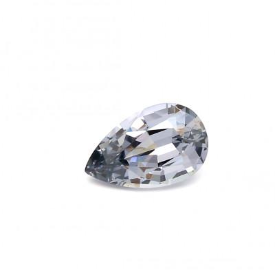 1.57克拉浅色EC1梨形英国尖晶石