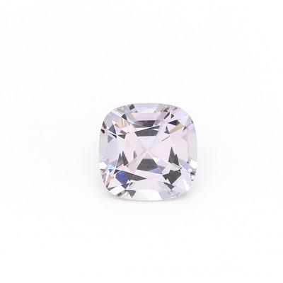 1.58克拉浅色EC1垫形英国尖晶石