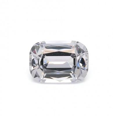 1.15克拉浅色EC1垫形英国尖晶石